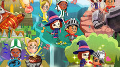 Miitopia Review: Tomodachi Lite