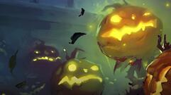 Hearthstone Hallow's End Event - When Does Hallow's End Start and End? Free Card Packs and Arena Tickets - Everything we Know