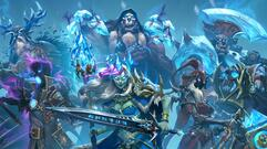 Hearthstone: Knights of the Frozen Throne - Out Now! - Deck Guides, When Does Icecrown Mission Content go Live? Card Prices, All New Cards, Lich King - Everything We Know