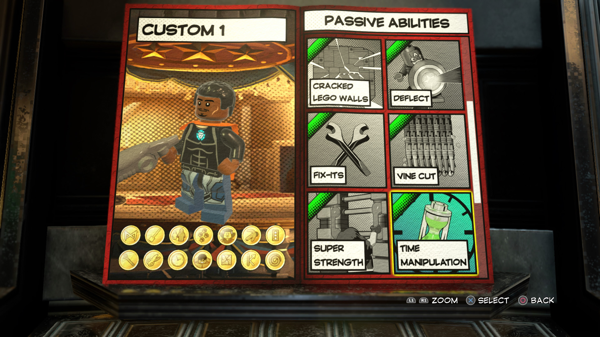 lego marvel super heroes 2 review its about time to