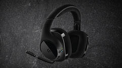 Logitech G533 Headset Review: Elegant Simplicity in a Gaming Headset