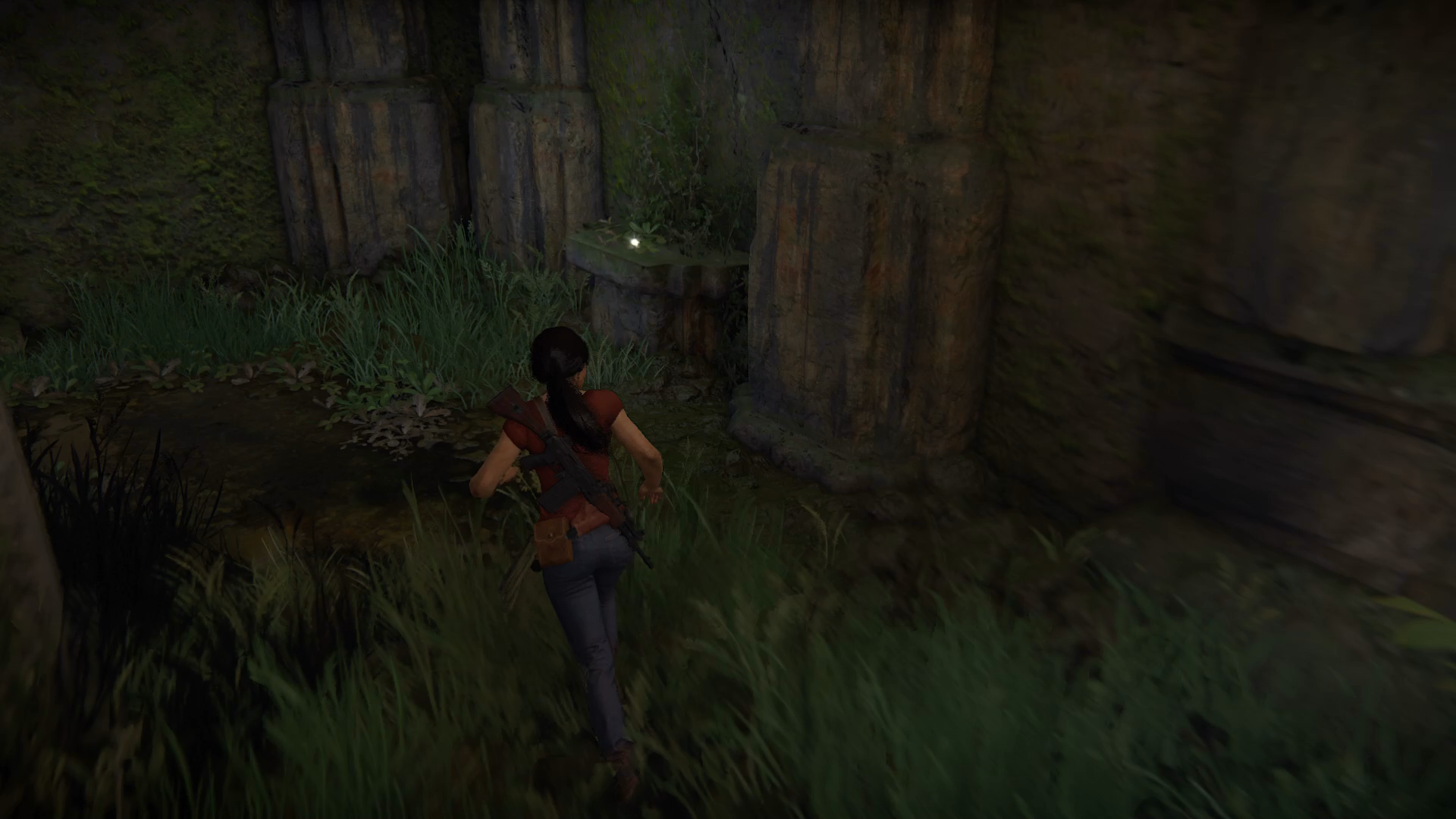 Uncharted: The Lost Legacy Treasure Locations Guide | USgamer