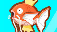 Pokemon Company Surprises With Magikarp Jump For Mobile
