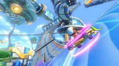 Mario Kart 8 Deluxe Boost Tips - How to Slipstream, Jump Boost, Trick Boost