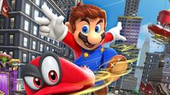 Super Mario Odyssey Power Moon Locations Walkthrough, Unlock Secrets in Each Kingdom, Collectibles Guide