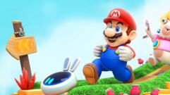 Mario + Rabbids Kingdom Battle is the Best Selling Third-Party Game on the Nintendo Switch
