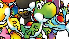 Nintendo Shows Off What Yoshi Originally Looked Like