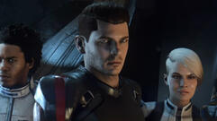 Mass Effect Andromeda's Animations Will Be Fixed, But Not At Launch