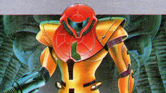 Metroid Game By Game Reviews: Metroid