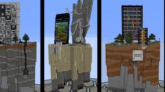 Minecraft Cross-Platform Play Launches, But No Switch Action Yet