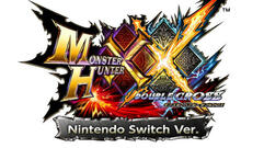 Monster Hunter XX Announced For Nintendo Switch in Japan