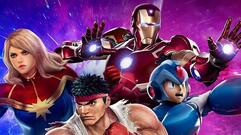 Marvel Vs. Capcom: Infinite Guide - Beginner's Tips and Tricks Guide, Character Breakdowns