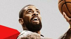 NBA 2K18 is Going to Need a New Cover After Kyrie Irving Traded to Celtics