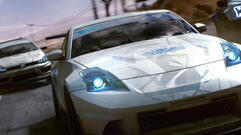 USgamer Lunch Hour: Need For Speed Payback [Done!]