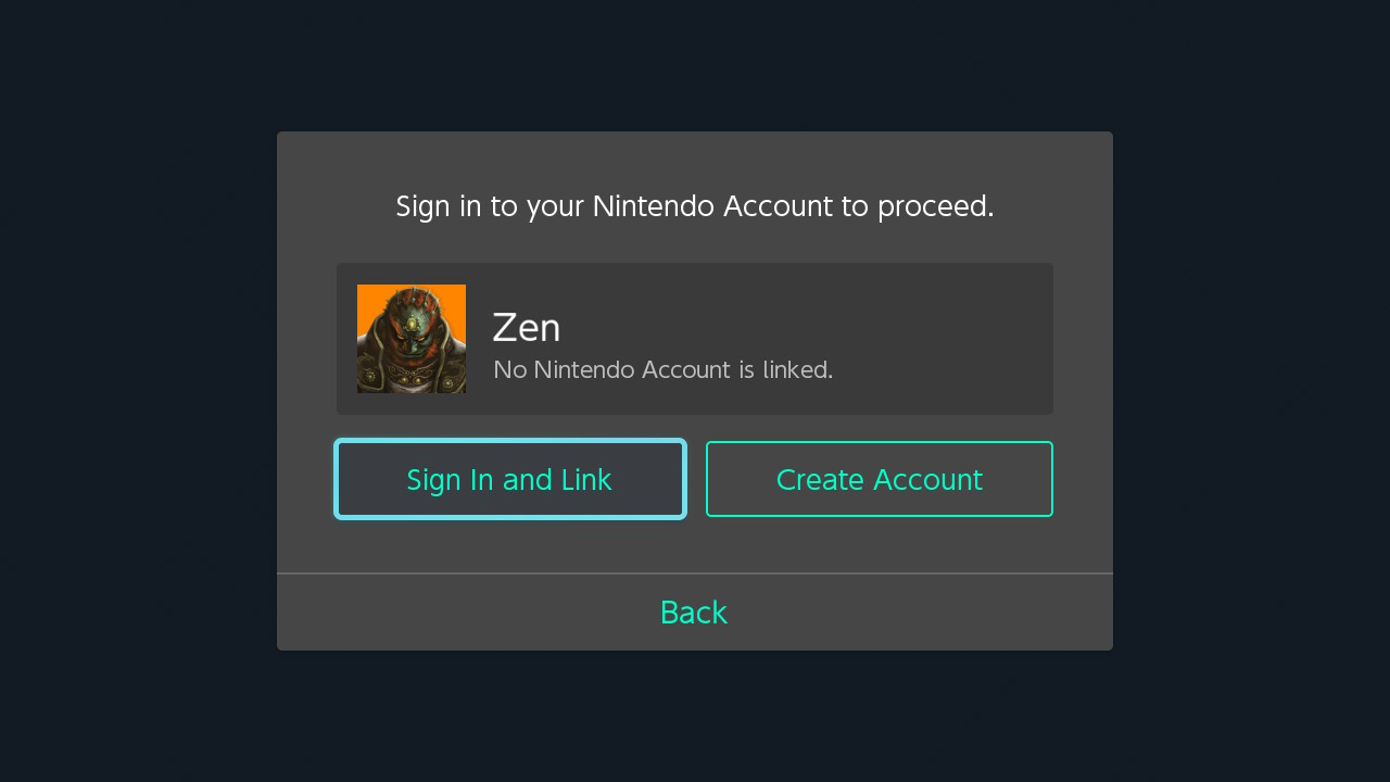 A Guide To Getting The Most Out Of Your Nintendo Switch USgamer - Us zip code nintendo