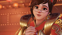 Overwatch Lunar New Year Event Is Live, Capture The Flag Joins The Celebration