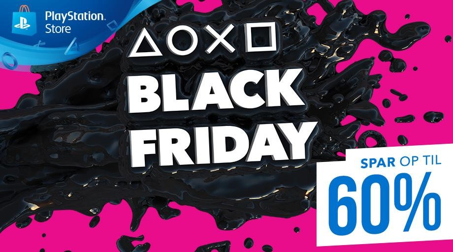Black Friday Consoles and Games Bundle Up in Good Offers