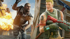 "PUBG Dev ""Concerned"" About Fortnite Battle Royale, Pondering ""Further Action"""
