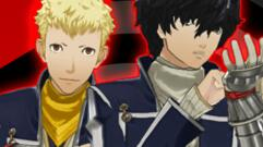 Persona 5 Downloadable Content Dated, Cornucopia of Costumes Confirmed