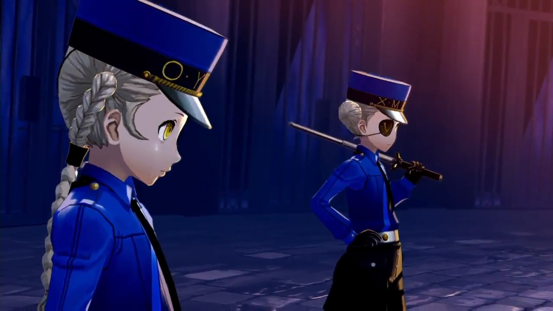 Atlus issued a DMCA Takedown notice to emulation group over Persona 5