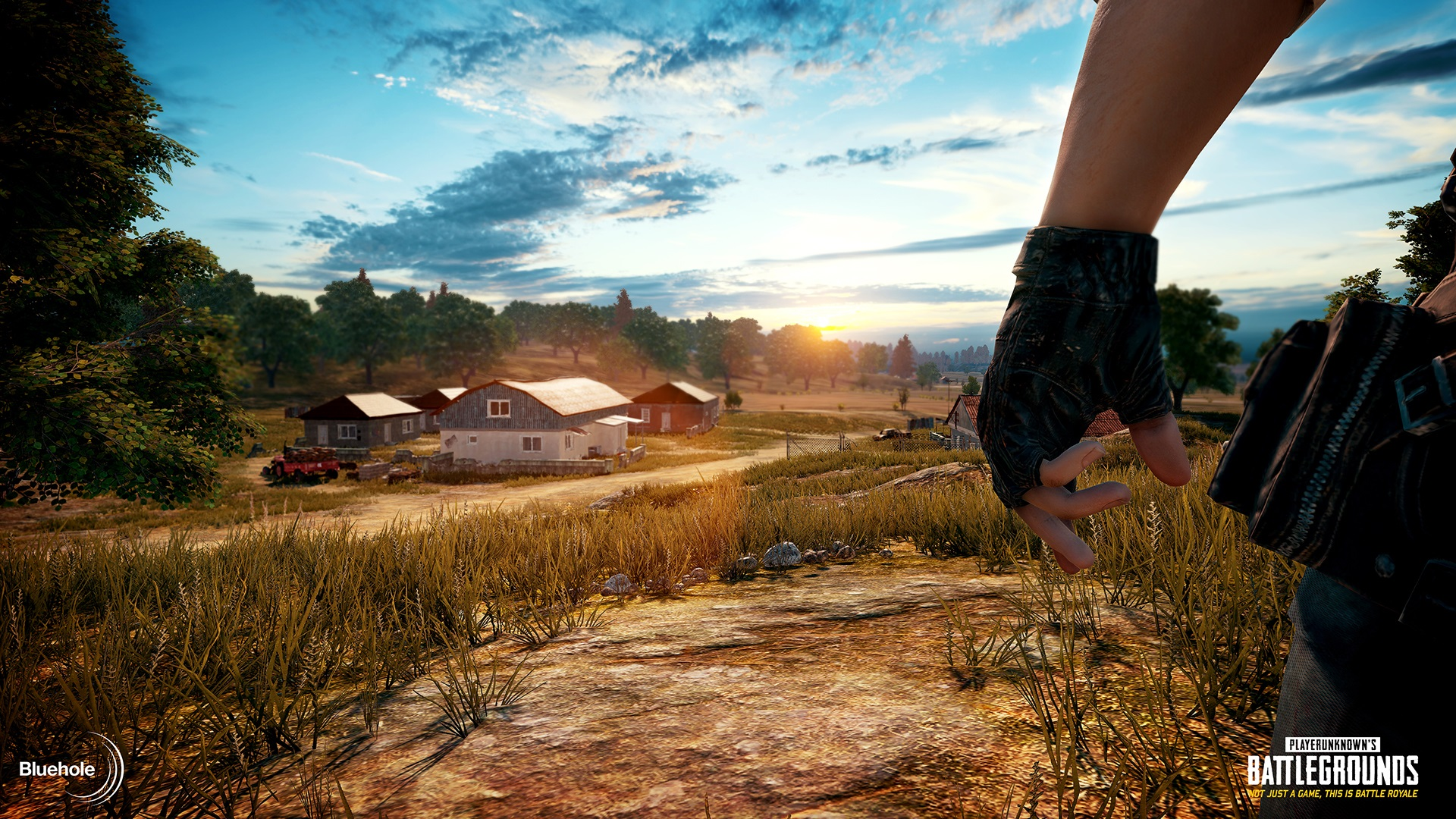 Playerunknown's Battlegrounds Patches Will Be Released Less Frequently