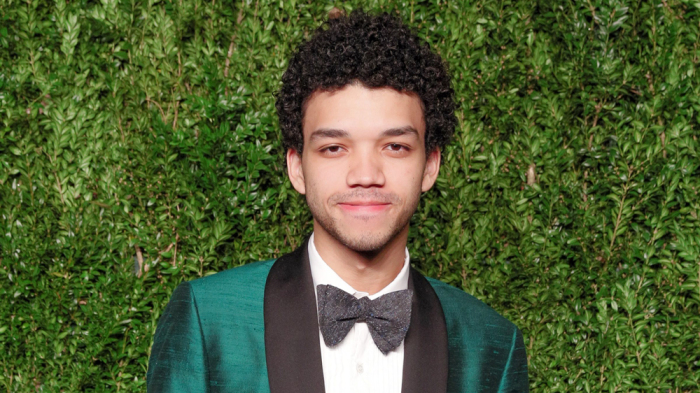 Action Pokemon Movie Casts 'Get Down' Star Justice Smith as Lead