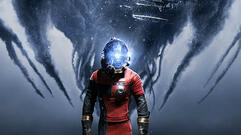 Prey Prepares To Alter Your Humanity in May