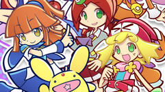 Puyo Puyo Tetris Coming To Switch and PS4 In April [Update]