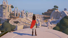 Rime Review: No Rhyme or Reason