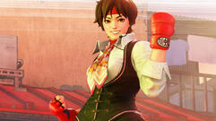 Street Fighter Character Poll Led By Sakura, Makoto, Juri, and Q