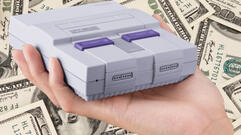 "SNES Classic Sells 2 Million Worldwide, Will Continue Shipping ""Moving Forward"""