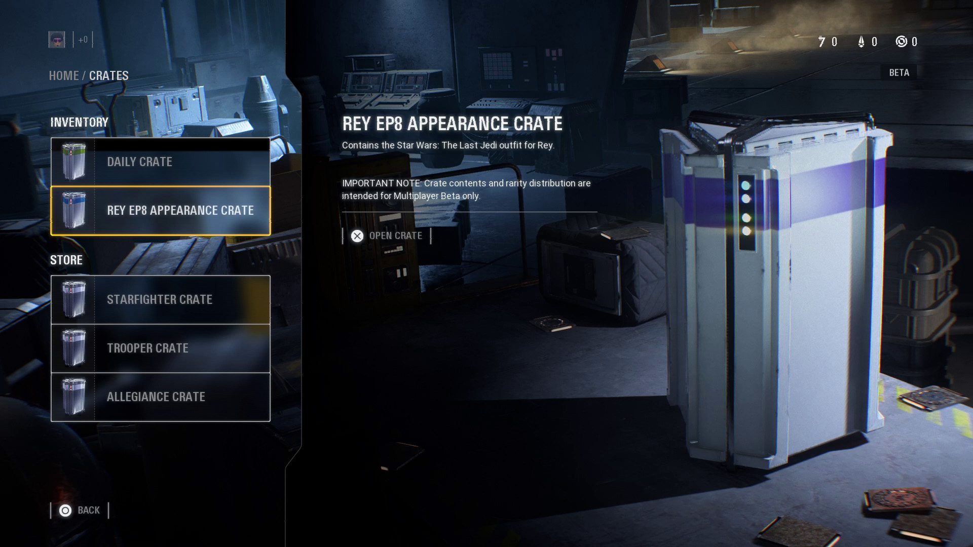 Star Wars Battlefront II open beta is now live across all platforms