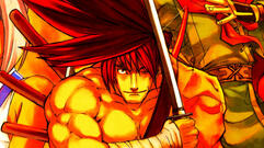 Samurai Shodown V Special Preparing A Bloody Good Time On PS4 and Vita