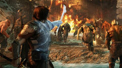 Middle-earth: Shadow of War Review: Where Many Paths and Errands Meet