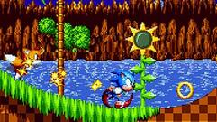 Sonic Mania Fixes That Annoying Home Button Problem on the Nintendo Switch