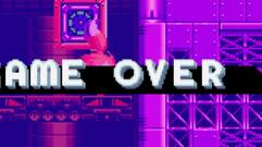 Sonic Mania's Save System Sucks