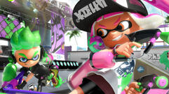 Splatoon 2 Global Testfire Showing Off Nintendo's Online This Weekend