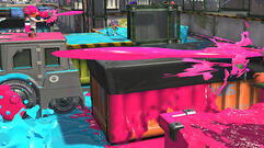 Splatoon 2 Review: Super Splatter Happy