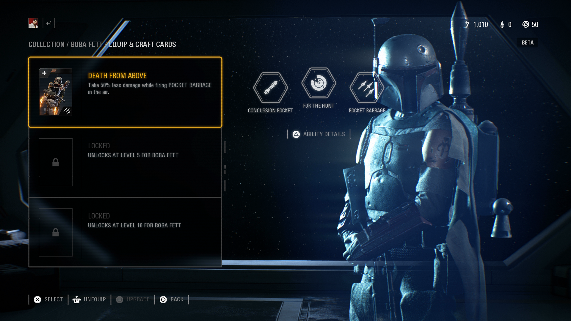 Star Wars Battlefront II's Progression System Changed Following Beta