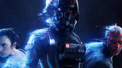 "Star Wars: Battlefront 2 Reveals Behind-The-Scenes Video on the Game's ""Underdog"" Campaign"