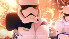 Star Wars: Battlefront 2's Beta Shows Why Its Problems Go Beyond Loot Boxes