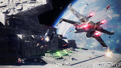 Star Wars Battlefront 2 Starfighter Assault Guide - Tips and Tricks, How to Dominate in Space Battles