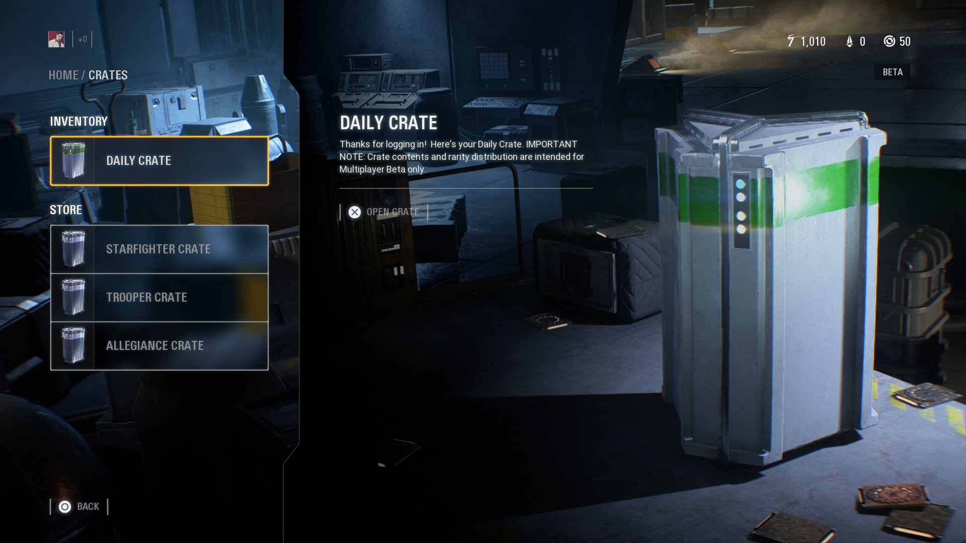 Here's How Much Star Wars Battlefront 2's Loot Crates Cost