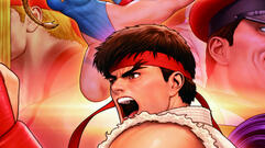 Street Fighter 30th Anniversary Collection Coming to PS4, XB1, and Switch