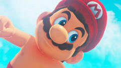 Super Mario Odyssey Sells Nearly 500K in Japan At Launch, Pushes Switch to 126K
