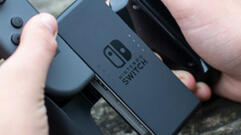 Nintendo Switch's Packed-In Joy-Con Grip Doesn't Charge Controllers