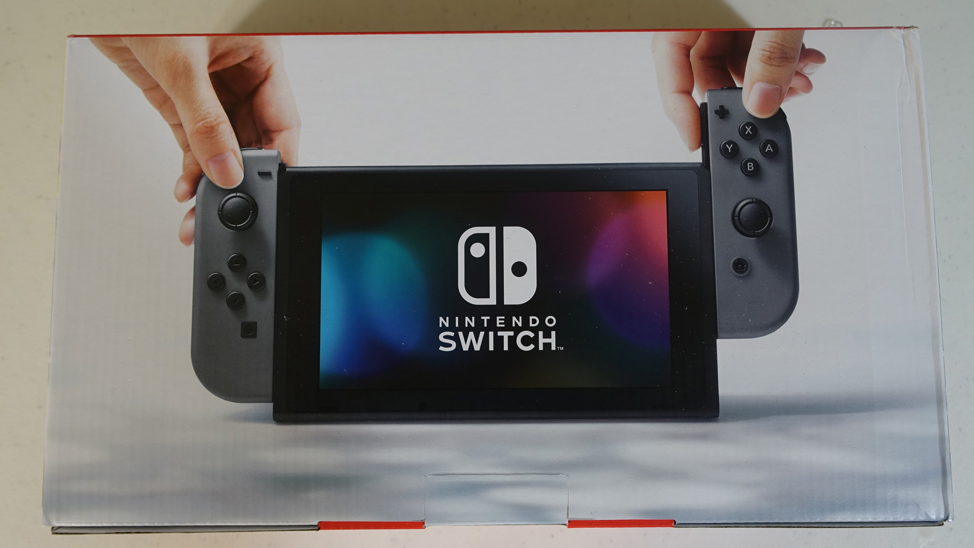 nintendo switch preview a visual walkthrough of nintendo 39 s newest console usgamer. Black Bedroom Furniture Sets. Home Design Ideas