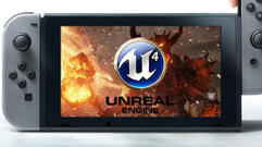 Unreal Engine 4 Powering 20 Switch Games in Japan