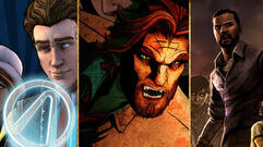 What's The Best of the Telltale Series Games?
