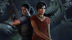 Uncharted: Lost Legacy Review: Pass The Torch, Drake